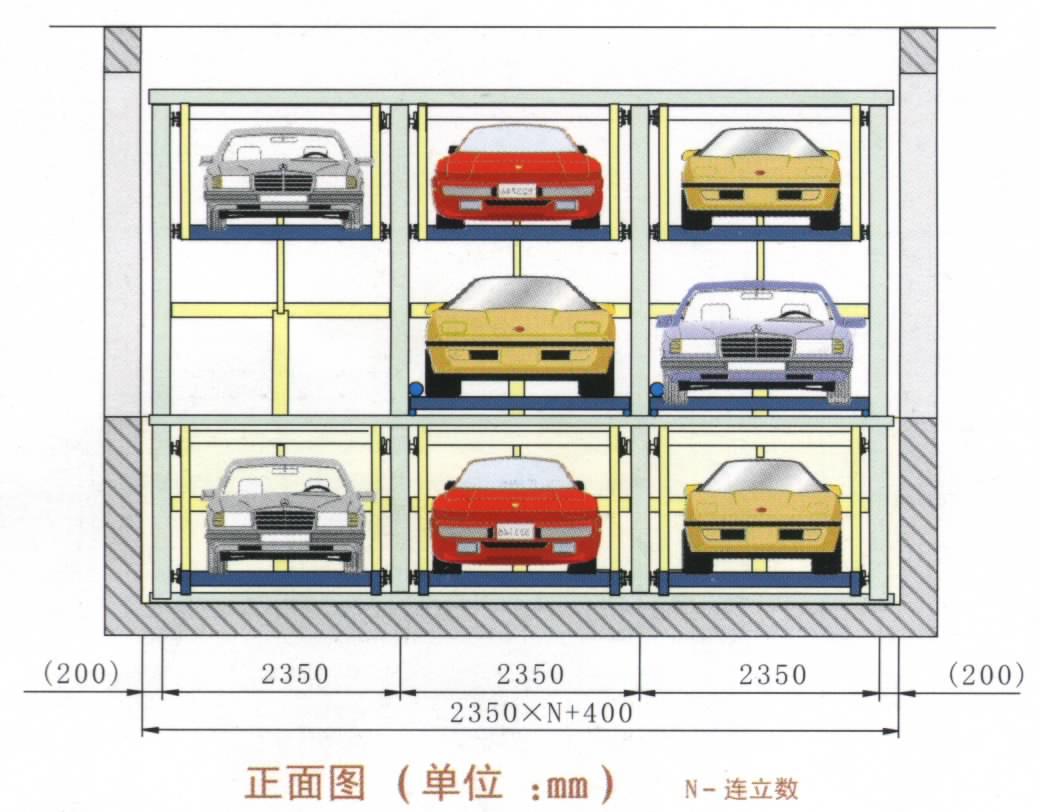 立体车库plc编程案列-专业自动化论坛-中国工控网
