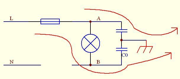 220v电源问题
