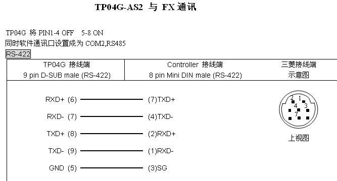 台达文本与三菱fx_plc通讯-专业自动化论坛-中国工