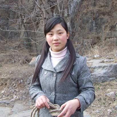 中国最美乡村女教师:深山里带两名学生-专业自