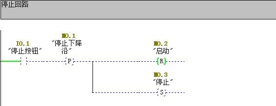 plc论坛[原创]3台电机顺序启动