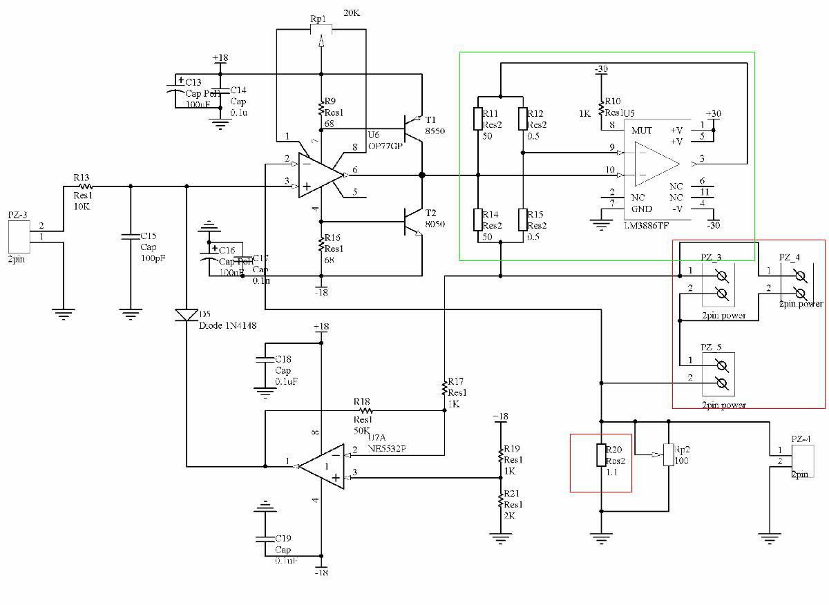 小弟毕业设计为直流电子负载