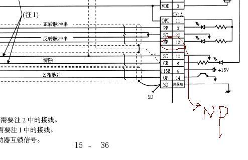 三菱伺服驱动器说明书中的错误惹的祸-专业自动化