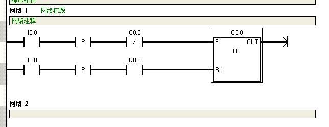 电动机单按钮启停控制接线图