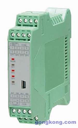 也可采用1394连线外接宇电e8型专用显示器设置仪表内部全部参数,操作