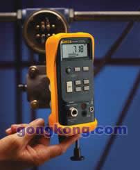 福禄克公司推出全新现场压力校准器产品系列
