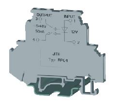 杰特电子光隔端子成功面市,解决了自动控制领域的难题
