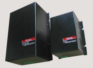 步进科技Kinco电源供应模组升级换代