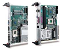 凌华科技发表6U CompactPCI单板计算机cPCI-6841 cPCI-6842