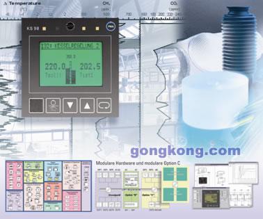 丹纳赫KS 98-1多功能控制单元—复杂问题的简单解决方案