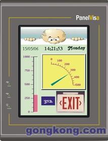 斯美特最新推出多功能人机界面编辑软件PanelMaster