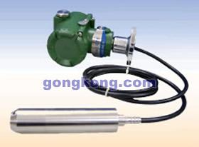 江门利德推出LDN600投入分体式液位变送器