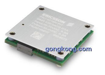 爱立信最新推出PKJ-N系列350W电源模块