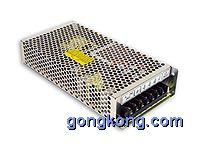 明纬新推出G3系列125W隔离式双路输出电源机型G3RID-125-1205/2405