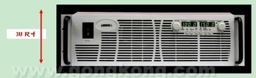 电盛兰达公司推出 Genesys 3U 10/15kW 高密度可编程电源