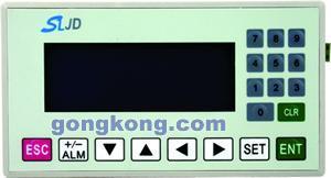 三凌最新推出MD240LV5文本显示器