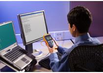 NetTool? II 代在线型网络测试仪,为发现间谍软件、广告插件和病毒提供革命性方式