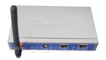 厦门桑荣国内首款基于WCDMA/HSDPA网络平台的高端3G/3.5G Router产品面世