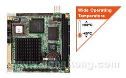 ARBOR强劲推出PC/104宽温模块——CoreModule-620E