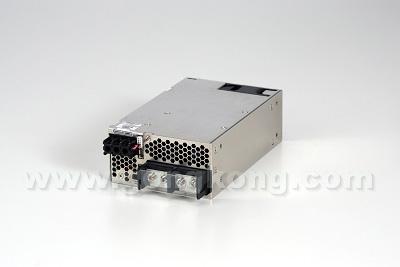 电盛兰达推出SWS600L系列低噪声电源