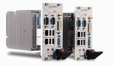 凌华科技发布新款3U PXI嵌入式控制器系列