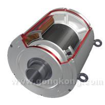贝加莱(B&R)8LT系列扭矩电机