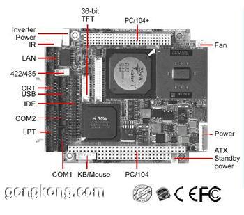 pcm1702平衡电路