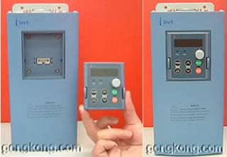 INVT新型高性能工程配套型变频器