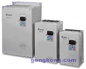 中达电通隆重推出塑胶及空油压专用型变频器
