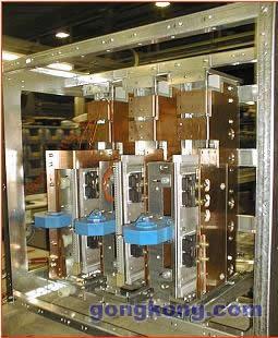 泰格动力推出煤矿专用1200V等级TP1KV系列变频器