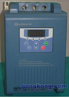 惠丰推出HFR1000系列数字式电机软启动器