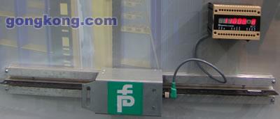 P+F(倍加福)推出线性位置编码系统 WCS