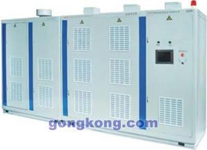 安邦信最新推出AMB-HVI系列高压变频器