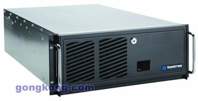 控创(KONTRON)推出4U-6000系列工控机