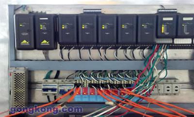 罗斯蒙特现场总线型压力变送器和温度变送器用于热力性能试验数据测量