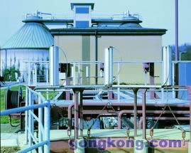 废水处理技术