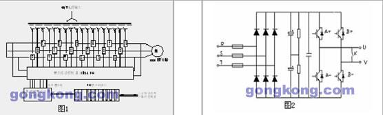 国产高压变频器在发电厂凝结水泵上的应用