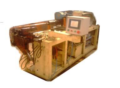 系统或可编程控制器(plc),高精度的伺服系统,为弯管机系统完成复杂的