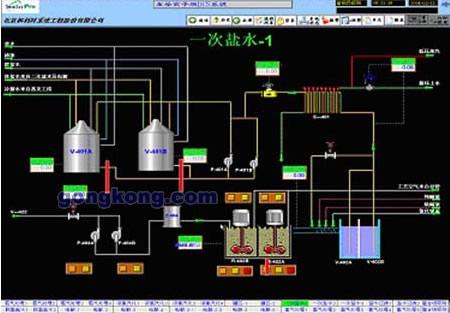 dcs电源柜接线工艺图