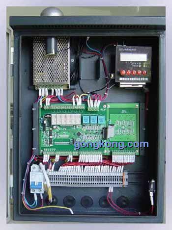 通过数字信号处理(dsp)技术,实现交流采样方案,交流电流,电压采集精度
